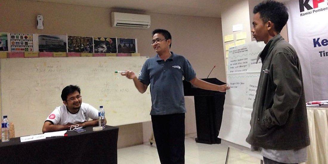 Refleksi Pengalaman Peserta PCB Aceh