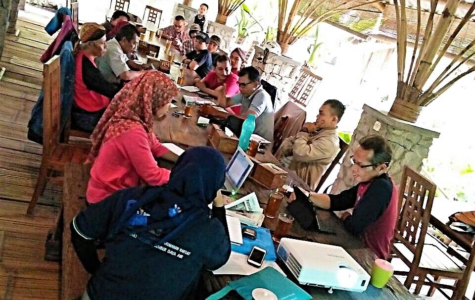 Evaluasi Jambore Sungai, Komunikasi dan Dokumentasi Perlu Dikuatkan
