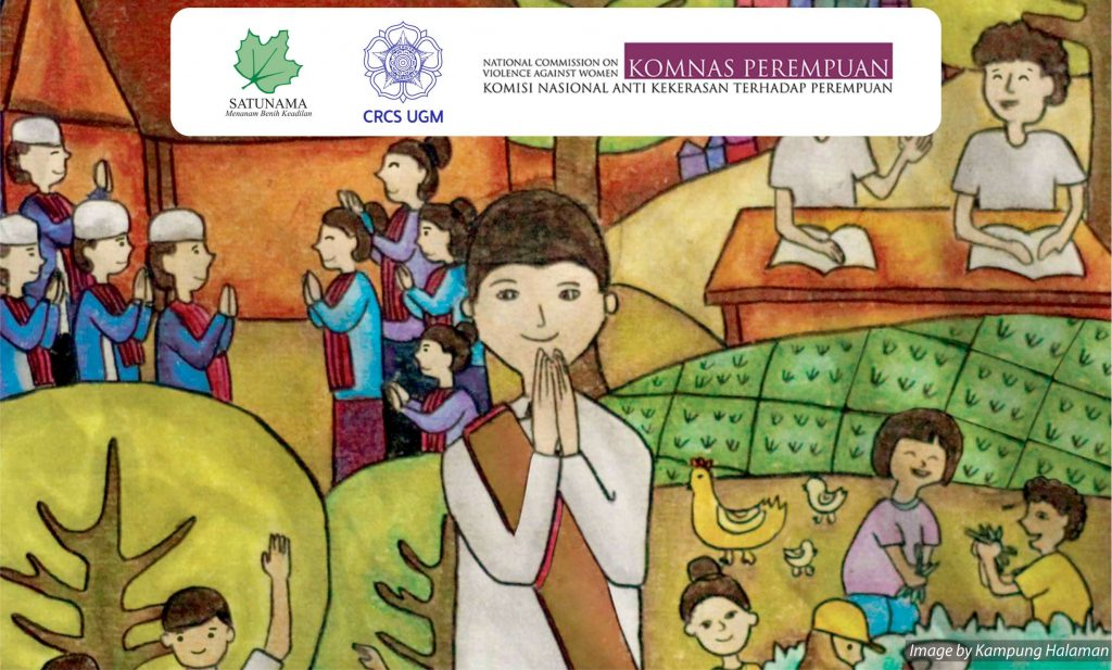 The First International Conference on Indigenous Religions: The State, Indigenous Religions, and Inclusive Citizenship