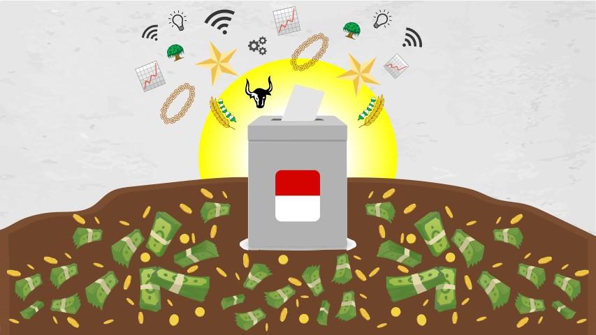 Pemilu di Indonesia, dari Prestasi hingga Kontroversi