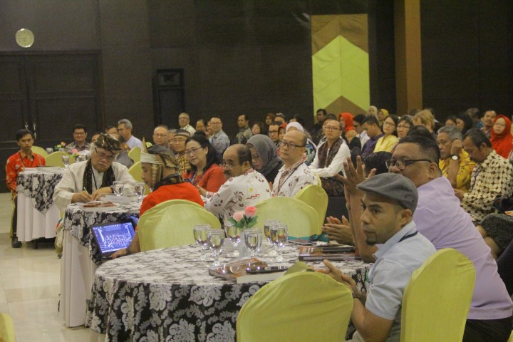 The First International Conference on Indigenous Religions, Rumah Bersama untuk Indonesia Inklusif