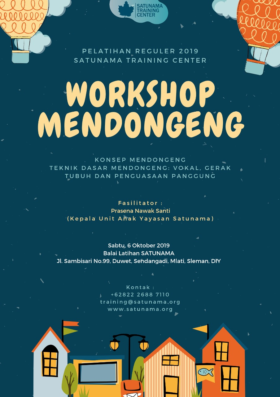 Pelatihan-Workshop-Mendongeng-2019