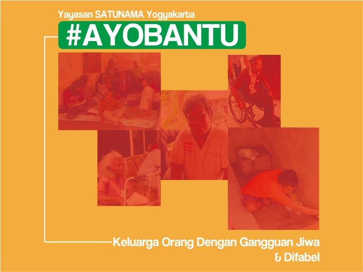 AyoBantu Fundraising 2020